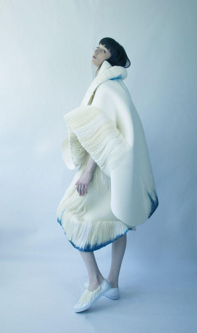 Origin - 2014 - Claudia Li