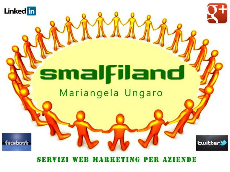 Web marketing per aziende e privati