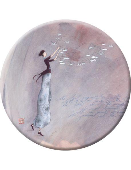 Achetez vos miroirs de poche de Gaelle Boissonnard des éditions des Correspondances chez arret-sur-image.eu. Frais de port offerts à partir de 25,00 €. Livraison en 48H.