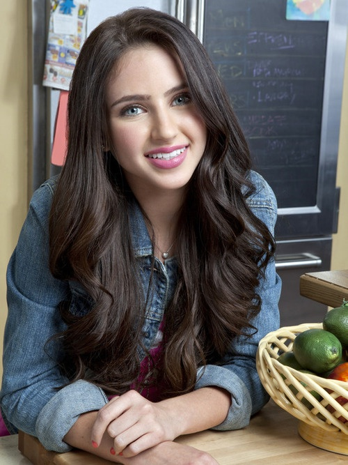 See Dad Run    Best Actress Nomination: Ryan Newman    Chambie Awards TV Nomination 2012-13