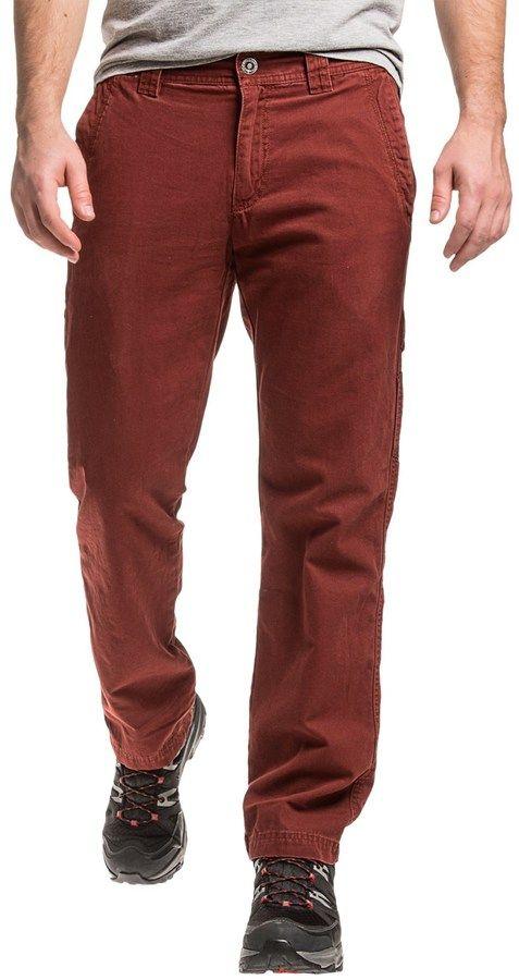 Columbia Ultimate ROC II Pants - UPF 50 (For Men)