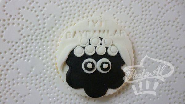 Bayram Kurabiyeleri   Pasta Al