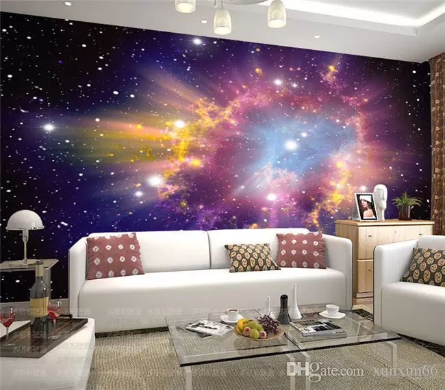 cloud living fluorescent galaxy resolution widescreen