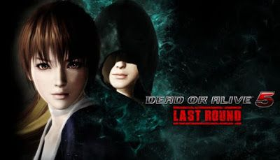 The complete version of the final word in fighting entertainment - DEAD OR ALIVE 5 Last Round!