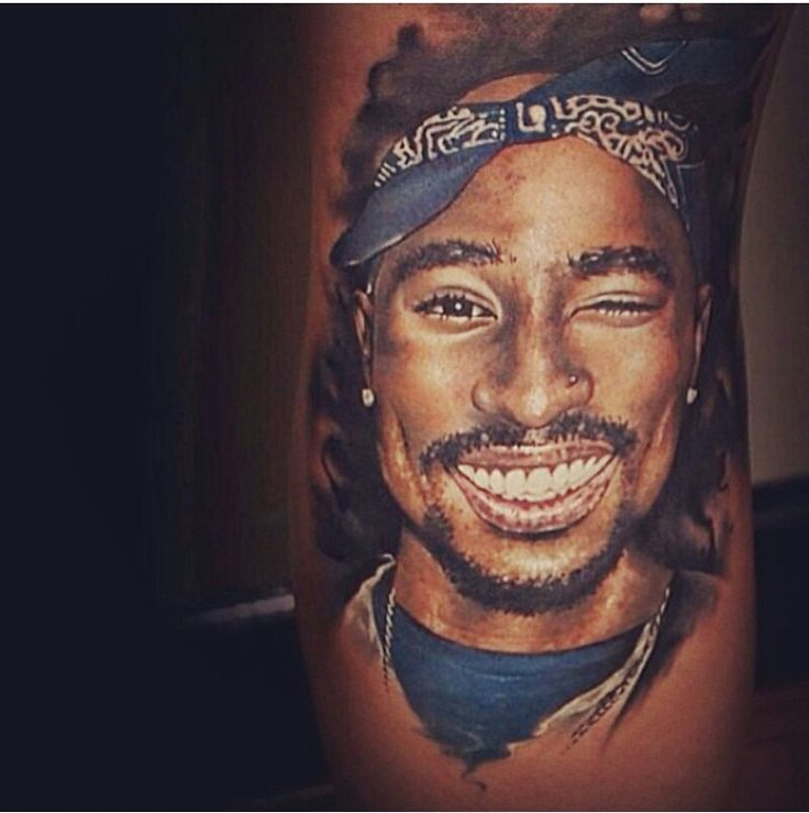Tattoo Quotes Tupac: Tupac