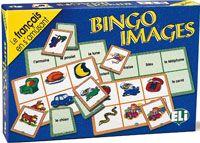 Bingo images kan tijdens de lessen Frans ingezet worden om woordenschat in te oefenen, uit te breiden of te consolideren. Het spel kan op vier manieren gespeeld worden: beeld – beeld woord – woord beeld – woord woord – beeld