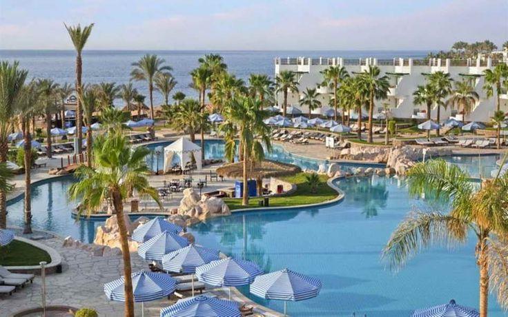 Hotel Hilton Sharks Bay photo 2 www.meridian-travel.ro/hoteluri/sharm-el-sheikh/hotel-hilton-sharks-bay/