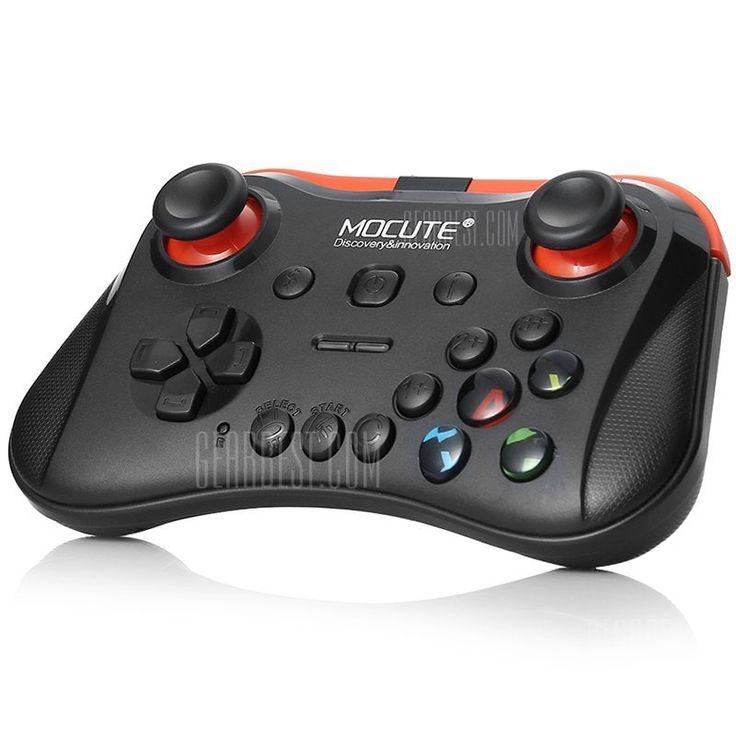 Deals Pokoleniesmart Pl Wireless Bluetooth Wireless Controller Game Controller