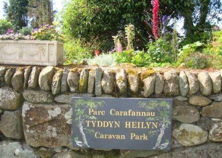Tyddyn Heilyn Caravan Park Chwilog, Pwllheli, Gwynedd, UK, Wales. Camping. Holiday. Travel. Family Holiday. Children Welcome. Pets Welcome. Fishing. Golf. Walking.