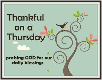 42 best images about Thankful Thursday on Pinterest | Each ...