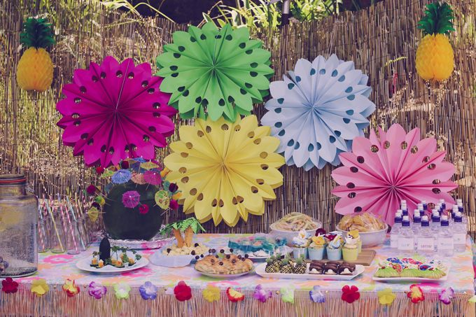 1000 Ideas About Caribbean Party On Pinterest: 1000+ Images About Summer Party On Pinterest