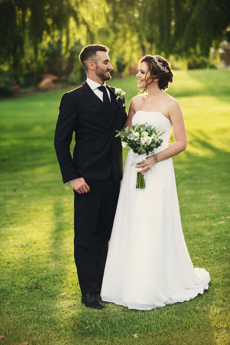 Andrea and Steven - Oxbow Country Estate - Bridal Bouquet by Dilightful Wedding Flowers