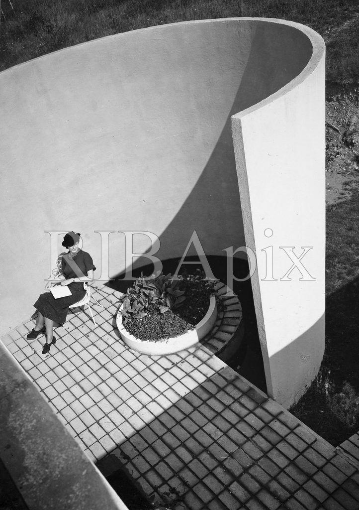 Lubetkin & Tecton, 1936