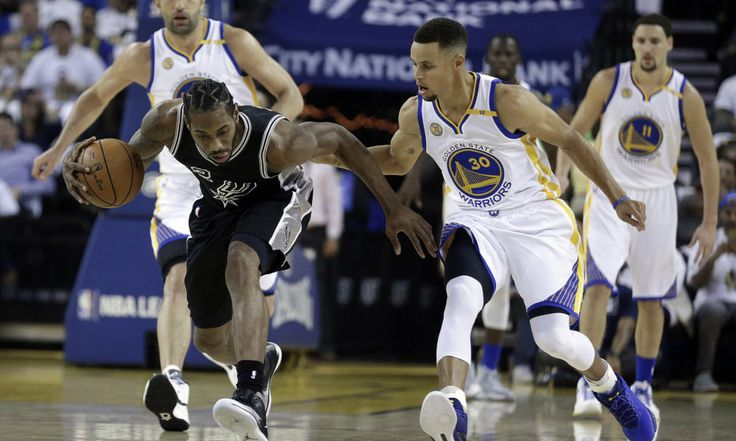 """NBA Today: Warriors, Spurs finally play for real = NBA Today complements Keith Smith's """"NBA Yesterday"""" feature, """"The Skip Pass."""" While Smith's feature will emphasize what we """"saw,"""" this will focus on what to look for in the night's upcoming games.  FEATURED GAME….."""