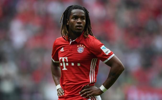 #rumors  Manchester United target Renato Sanches 'holding out for Barcelona move' - reports