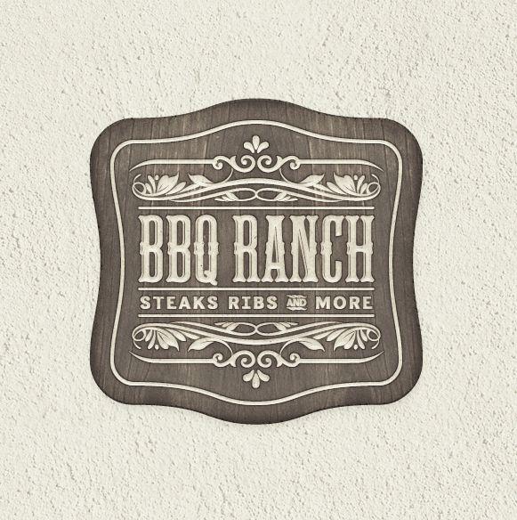 BBQ Ranch by Arno Kathollnig