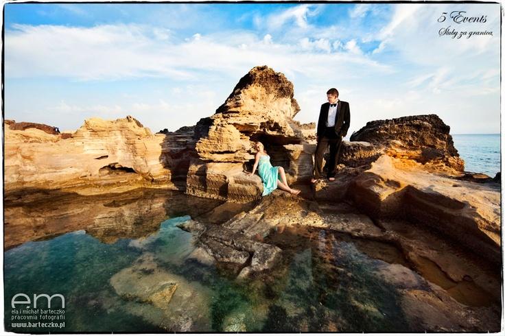 Rhodes, wedding in Greece, www.barteczko.pl