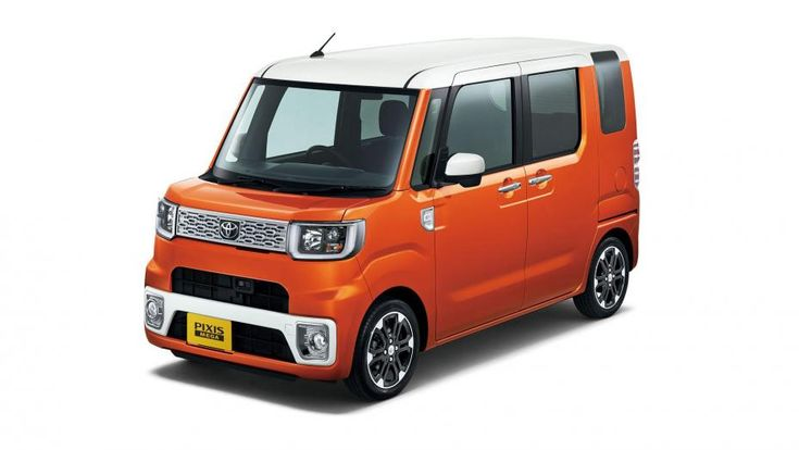 Ten Japanese kei cars we need in the UK | Top Gear