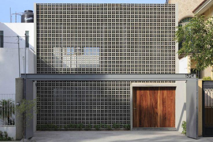 Casa em Jalisco / Alfonso Farias Iglesias