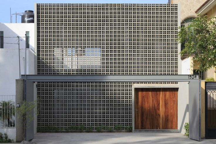 House in Jalisco / Alfonso Farias Iglesias