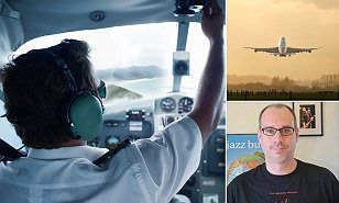 Airline code word meanings revealed by pilot Patrick Smith #airline #pilot #retirement #age http://tanzania.remmont.com/airline-code-word-meanings-revealed-by-pilot-patrick-smith-airline-pilot-retirement-age/  # Pilot reveals the meaning behind 10 common airline code words every passenger has heard before By Dailymail.com Reporter 16:48 BST 09 Apr 2017, updated 19:57 BST 09 Apr 2017 Airline pilot Patrick Smith, author of Cockpit Confidential, reveals flying jargon Real meaning of such common…