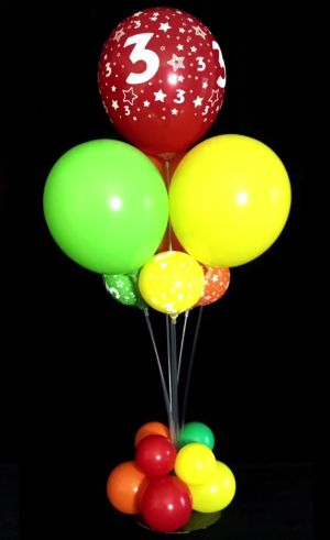Which Air-Filled Balloons Are Right for Your Party?