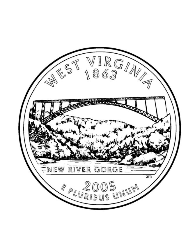 tamarack wv coloring pages - photo #49