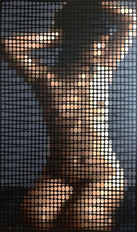pixel art 30 x 30