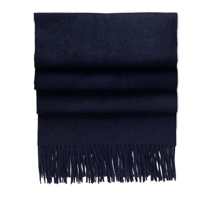 I love my Acne scarf