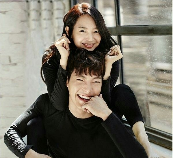 kim woo bin and shin min ah relationship quizzes