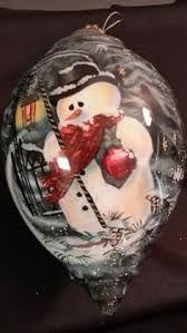 Image result for new handpainted neqwa christmas balls