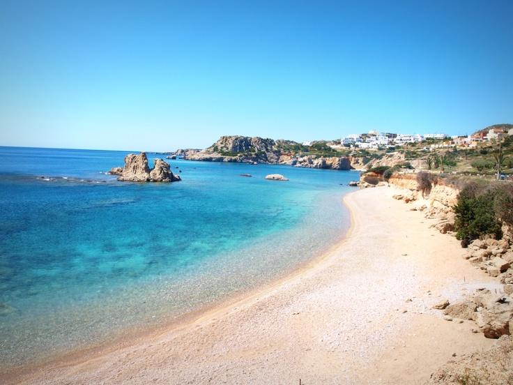 Votsalakia(Small Pebbles) - Karpathos Island