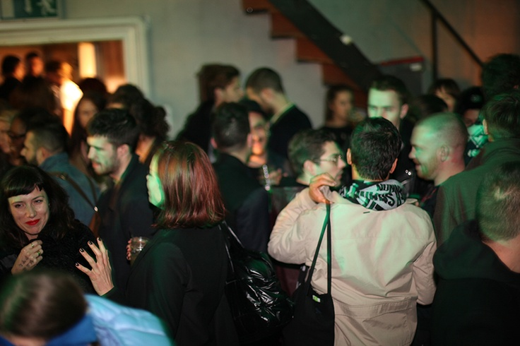 USED issue 4 party