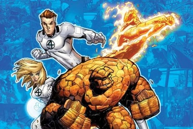'Fantastic Four' reboot cast reportedly finalized, including Kate Mara