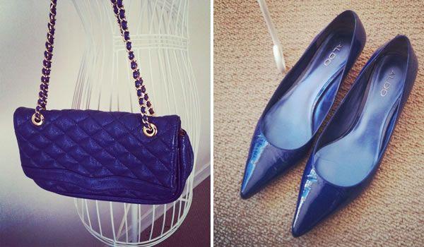 #Zapatos #cartera #Aldo Mi Closet - Estila Estilo