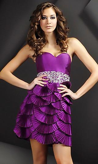 vestidos de quinceanera morados | los vestidos morados que te voy a presentar son en realmente hermosos ...