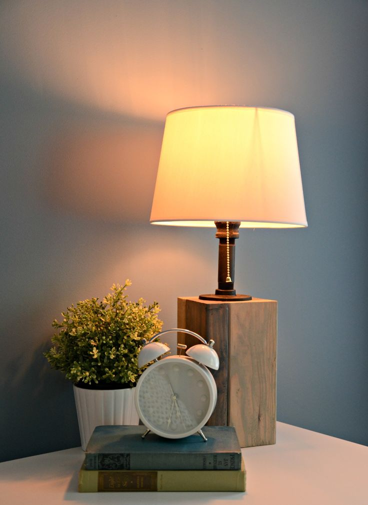 How To Make Your Own Lamp Design Inspirations