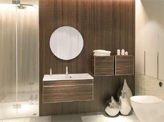 Dobani GmbH - Vertrieb Haus Technik - Produkte - Design-Waschtische - Xeno