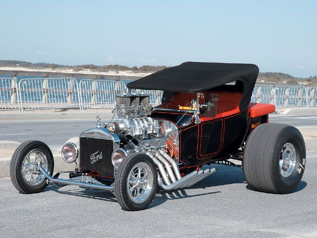 Street Rods | Street Rod Car Show Photo 16