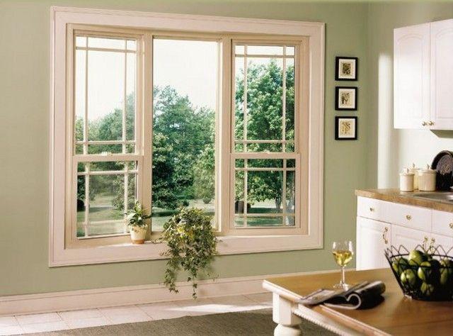 25 best ideas about vinyl window trim on pinterest - Vinyl trim around exterior windows ...