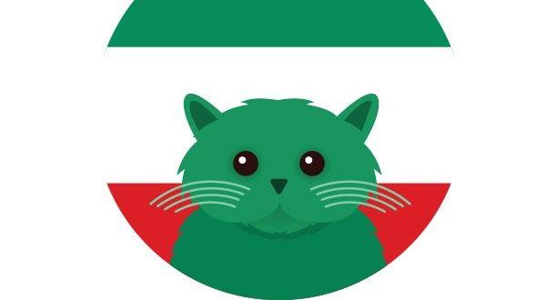 نمادهای متفاوت برای تیم های جام جهانی 2014 - مدرن بیندیش...!