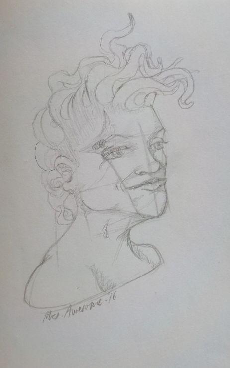 Sketch example