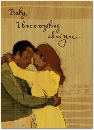 Mahogany Free E Cards African American