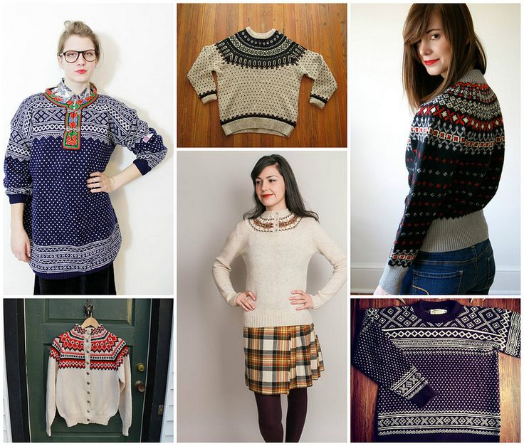 30 best Nordic images on Pinterest | Knitting, Stricken and Baby ideas