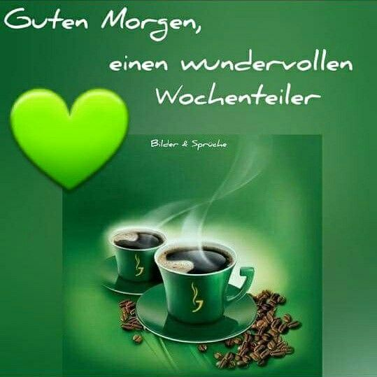 Good Morning Pretty Lady In German : Best montag dienstag images on pinterest funny