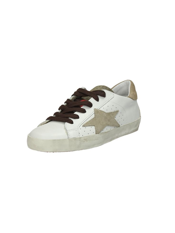 Ishikawa Sneaker Bianco