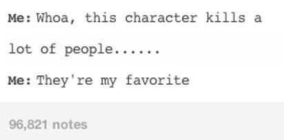 The evolution of love:   33 Things You'll Only Understand If You're In Fandom