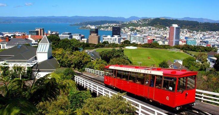 Αν θέλετε τζάμπα ταξιδάκι στη Νέα Ζηλανδία, υπάρχει τρόπος!
