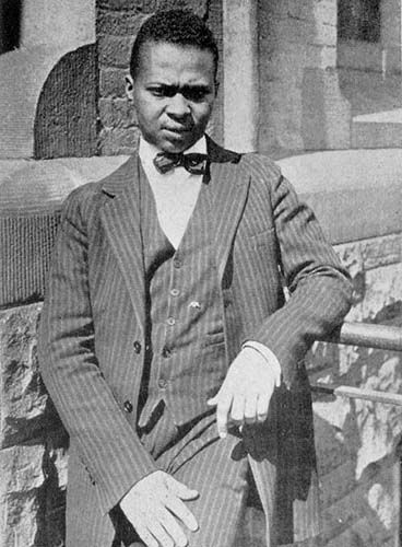 "On Countee Cullen's ""Heritage"""