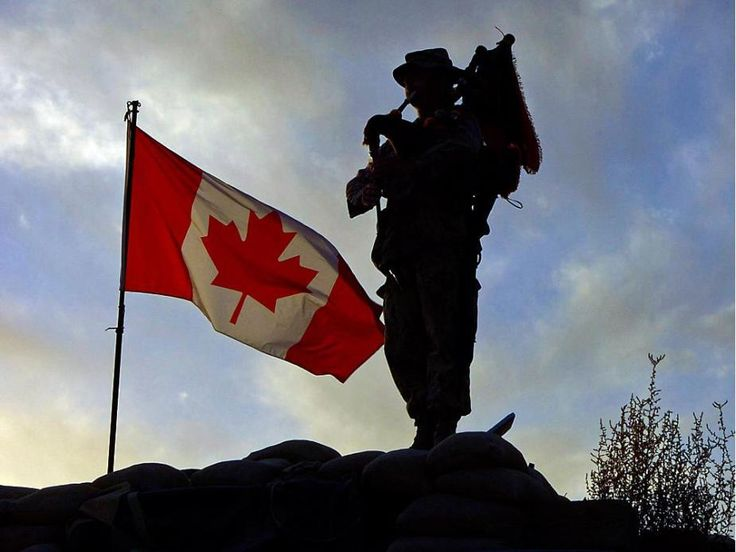 Canada Day photo exhibit: Images of Afghanistan